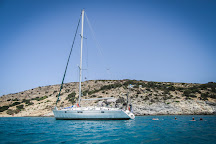 Xanemo Sailing, Naxos Town, Greece