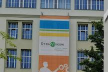 Dynamikum, Pirmasens, Germany