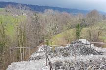 Gesslerburg, Kuessnacht am Rigi, Switzerland