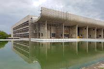 Capitol Complex Tourist Centre, Chandigarh, India