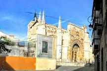 Iglesia de Santa Maria, Aranda de Duero, Spain