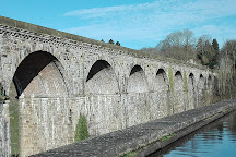 Chirk Aqueduct, Chirk, United Kingdom