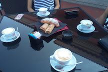 Life Lounge Cafe, San Teodoro, Italy