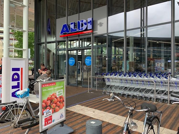 Aldi Enschede