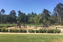 Baylands Park, Sunnyvale, United States