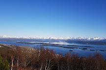 Varden the Molde Panorama, Molde, Norway