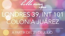 BELLA ROMA SPA mexico-city MX