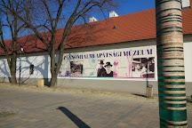 Pannonhalmi Apatsagi Muzeum, Pannonhalma, Hungary
