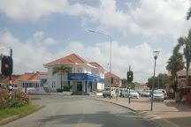 Punda, Willemstad, Curacao