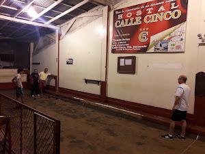 El Rincon del Cubano Resto-Bar 2