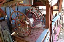 Tinkertown Museum, Sandia Park, United States