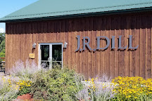 J.R. Dill Winery, Burdett, United States