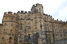 Lancaster Castle, Lancaster, United Kingdom