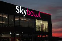 Skybowl, Tours, France