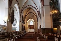 Riga Cathedral, Riga, Latvia