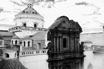 El Sagrario, Quito, Ecuador