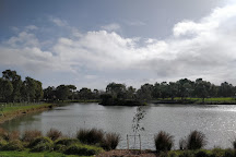 Elsternwick Park, Melbourne, Australia