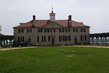 Ford Orientation Center, Mount Vernon, United States