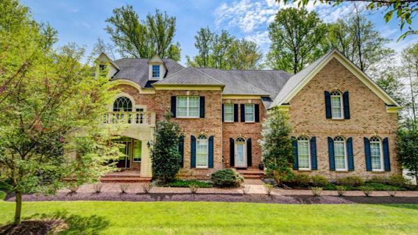 Baltimore real estate