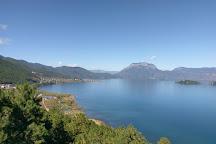 Lugu Lake, Lijiang, China