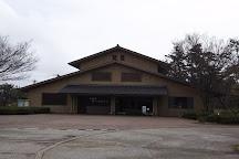 Suzu City Suzu Ware Museum, Suzu, Japan