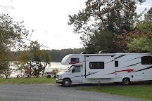 Mira River Provincial Park, Cape Breton Island, Canada