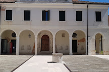 Museo del Manicomio, Venice, Italy