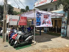 M/s VAISHNO MOTORS, Hero Moto Corp Dealer hyderabad