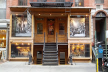 Tenement Museum, New York City, United States