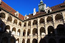 Landeszeughaus, Graz, Austria