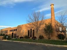 Masjid Abu Bakr denver USA