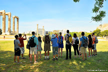 Athens Walking Tours, Athens, Greece