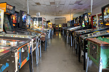 Pinball Hall of Fame, Las Vegas, United States