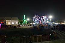 Aladin Amusement Park, Karachi, Pakistan