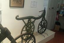 Musee de la Moto et du Velo, Domazan, France