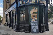 The Auld Triangle, London, United Kingdom