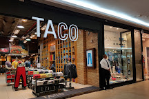 Maceio Shopping, Maceio, Brazil
