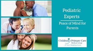 Children's Primary Care Medical Group Eastlake