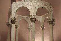 Museo Cristiano E Tesoro Del Duomo, Cividale del Friuli, Italy