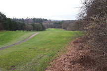 Garesfield Golf Club, Chopwell, United Kingdom