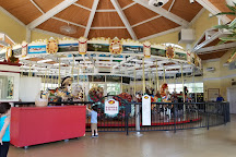Nunley's Carousel, Garden City, United States