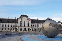 Grassalkovich Presidential Palace, Bratislava, Slovakia