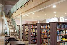 Kuldiga Library, Kuldiga, Latvia