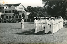Presidential Palace, Paramaribo, Suriname