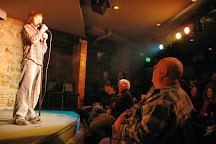 Comedy Works, Denver, United States