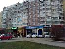 Уралсиб Банк, улица имени 40-летия Победы на фото Краснодара