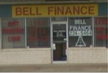 Bell Finance Loans Chickasha Payday Loans Picture