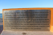 Dove of Peace Monument, La Paz, Mexico