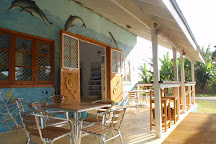 Cook Islands Wildlife Centre, Rarotonga, Cook Islands
