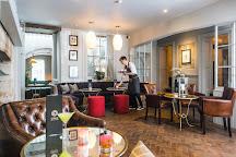 Circo Bar and Lounge, Bath, United Kingdom